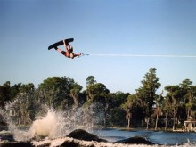 Body Glove Pro Wakeboarders