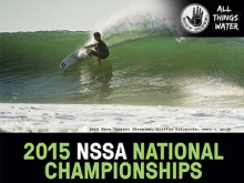 2015 NSSA Nationals