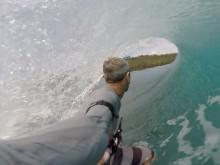 Clint Reid - Indo Boat Trip