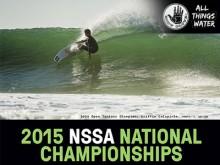 2015 NSSA Nationals